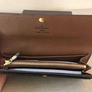 Louis Vuitton Bags - Louis Vuitton Sarah Wallet